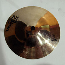 Zildjian A custom splash 6