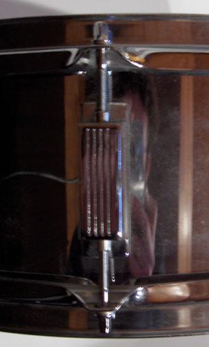 Lecon de batterie